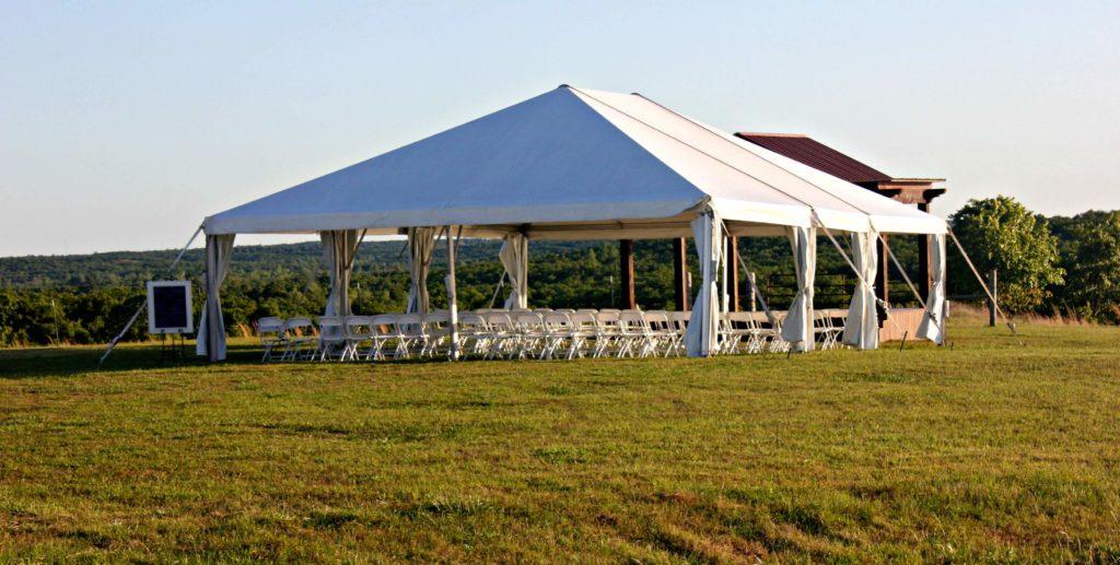 Tulsa wedding venues wedding venues with indoor and outdoor options tulsa wedding venues tent junglespirit Image collections