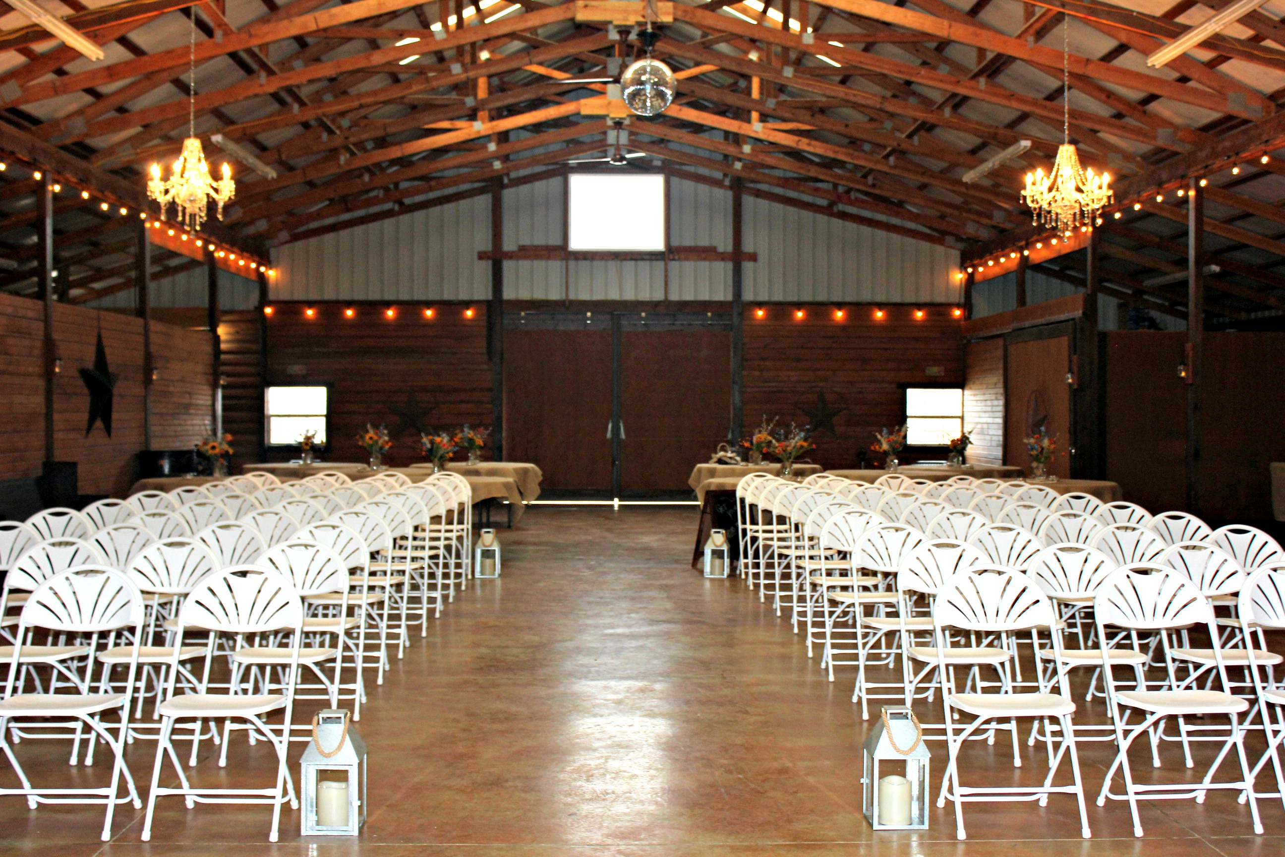 Tulsa wedding venues wedding venues with indoor and for Indoor outdoor wedding venues
