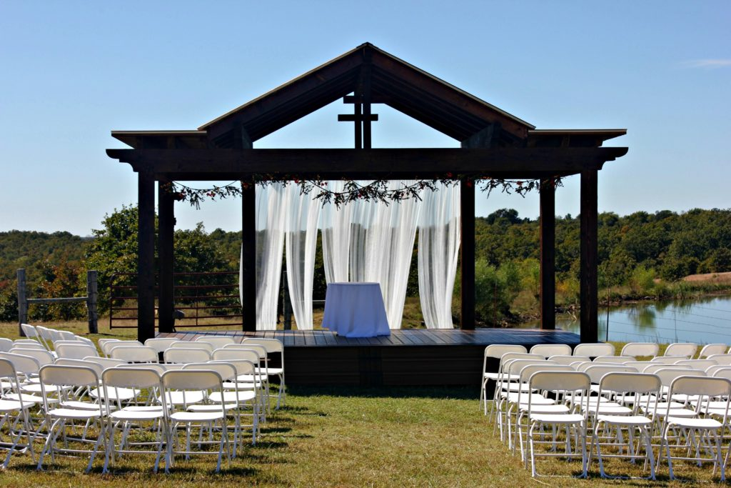 Tulsa wedding venues adorning your outside structure tulsa wedding venues 80 junglespirit