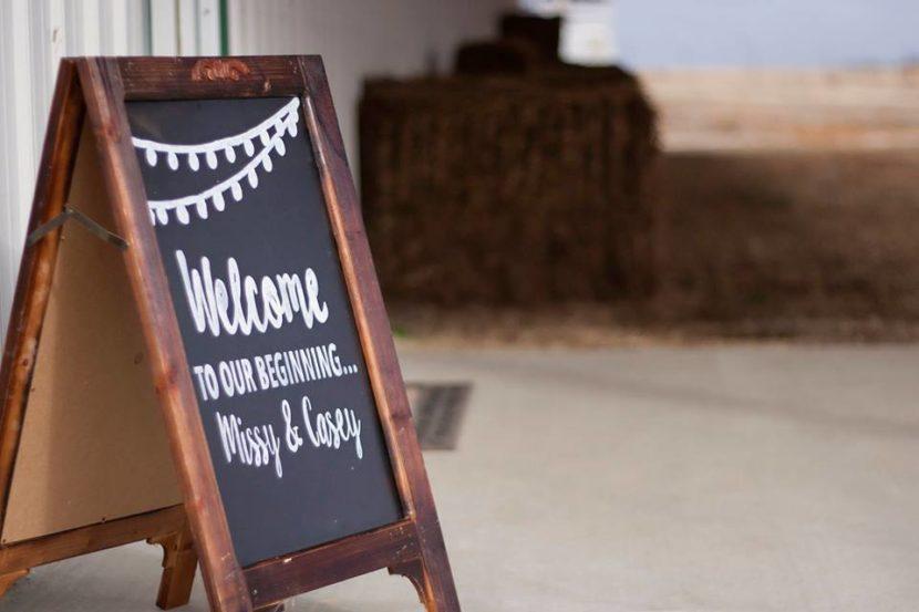 tulsa wedding venues missy easel