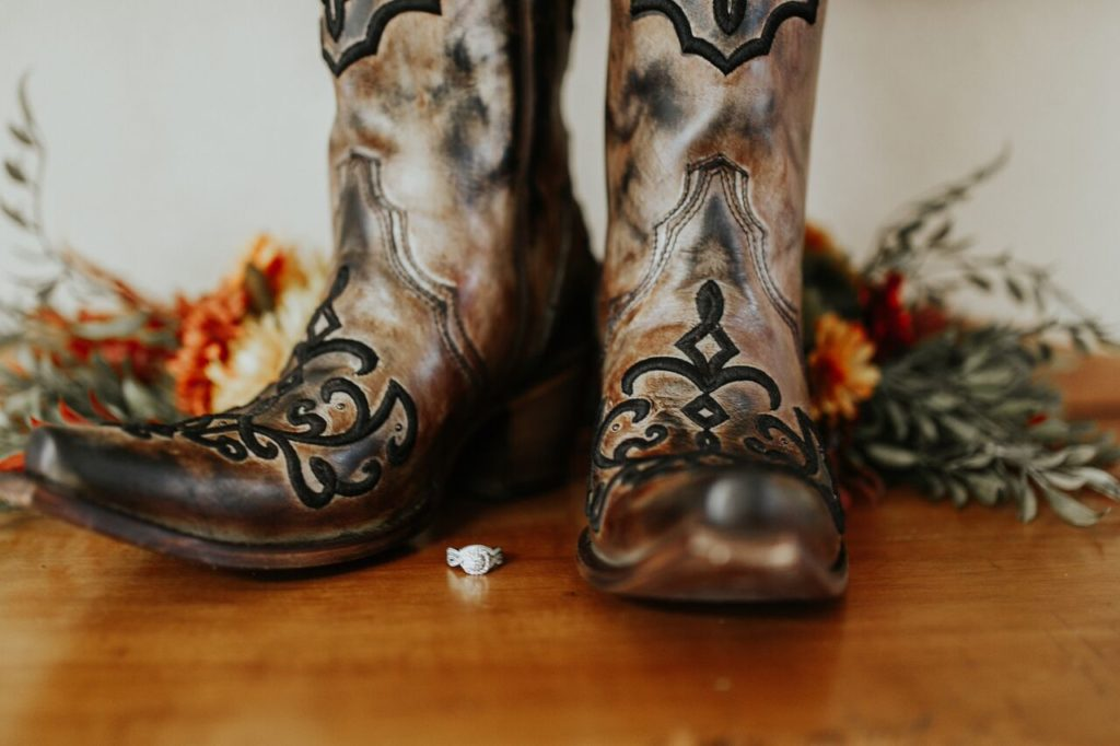 tulsa wedding venues cowgirl