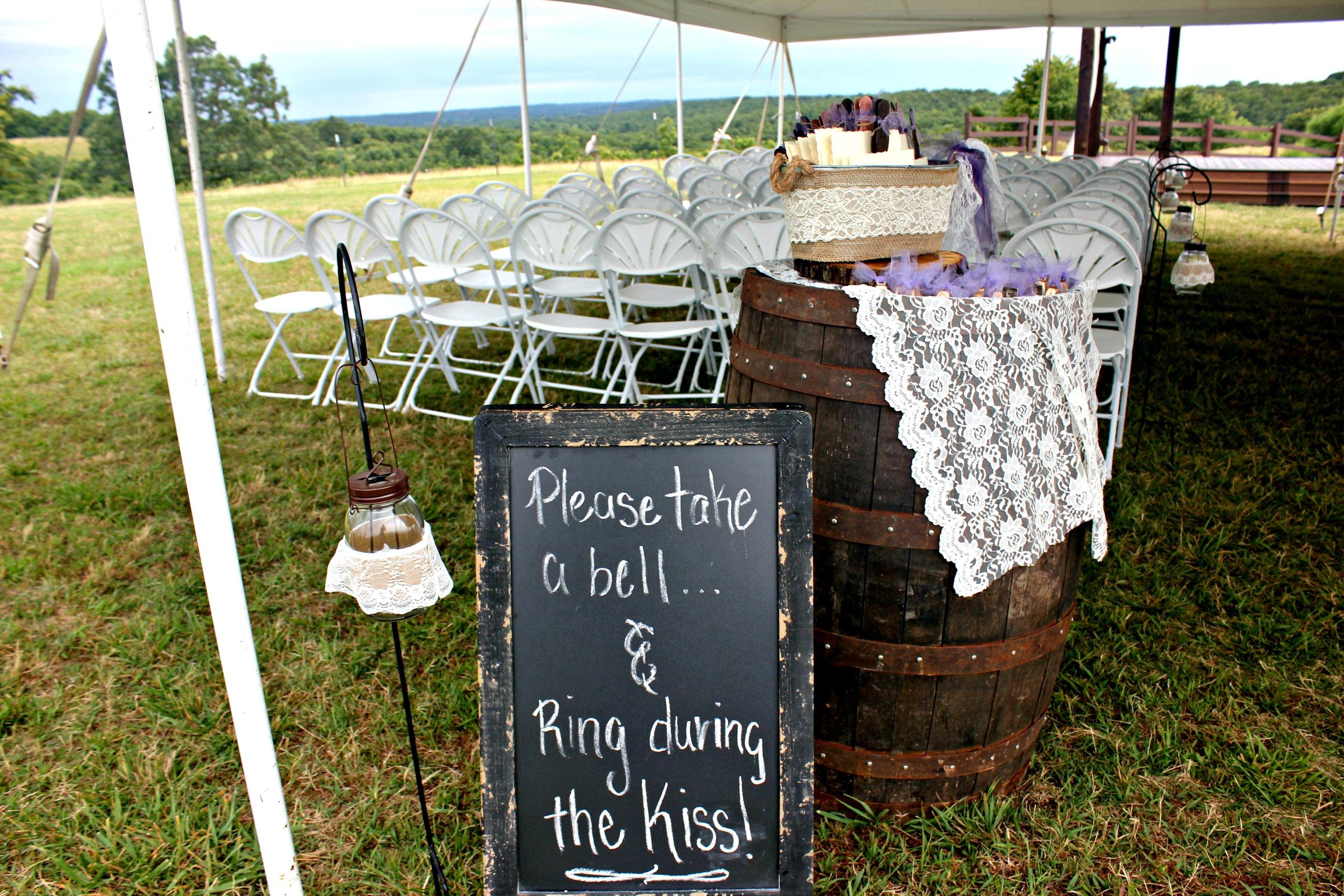 tulsa wedding venues bell