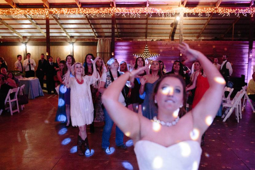 tulsa wedding venues toss