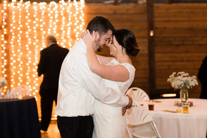 tulsa wedding venues missy special moment