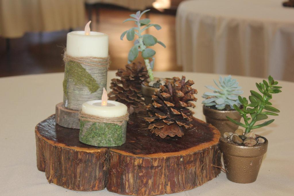 tulsa wedding venues succulent