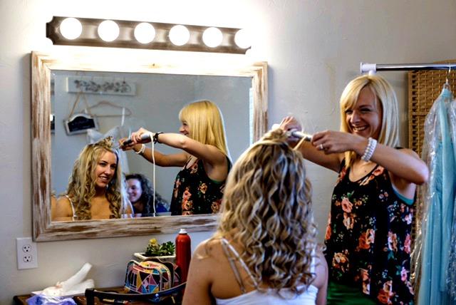 tulsa wedding venues getting ready