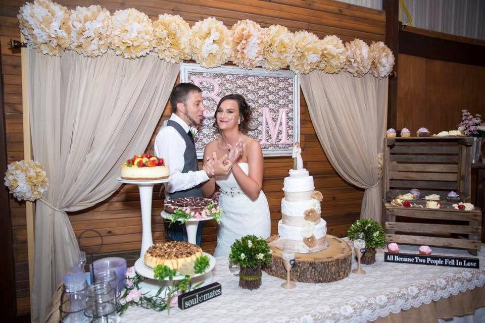 tulsa wedding venues food
