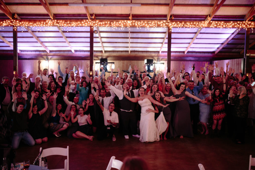 tulsa wedding venues big