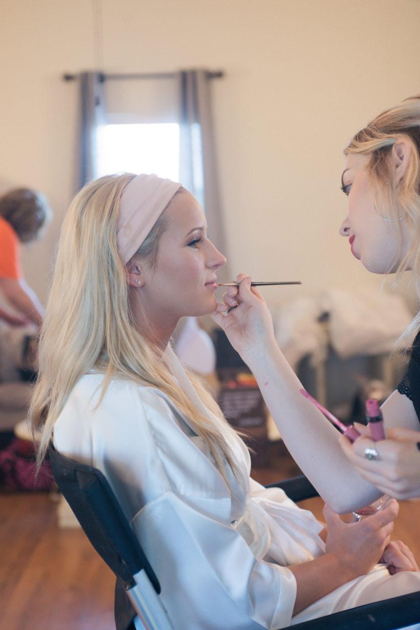 tulsa wedding venues makeup
