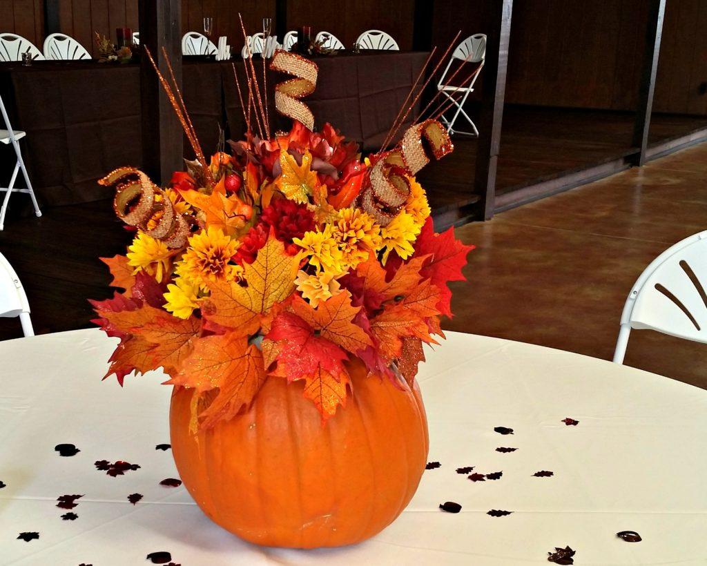 tulsa wedding venues pumpkin