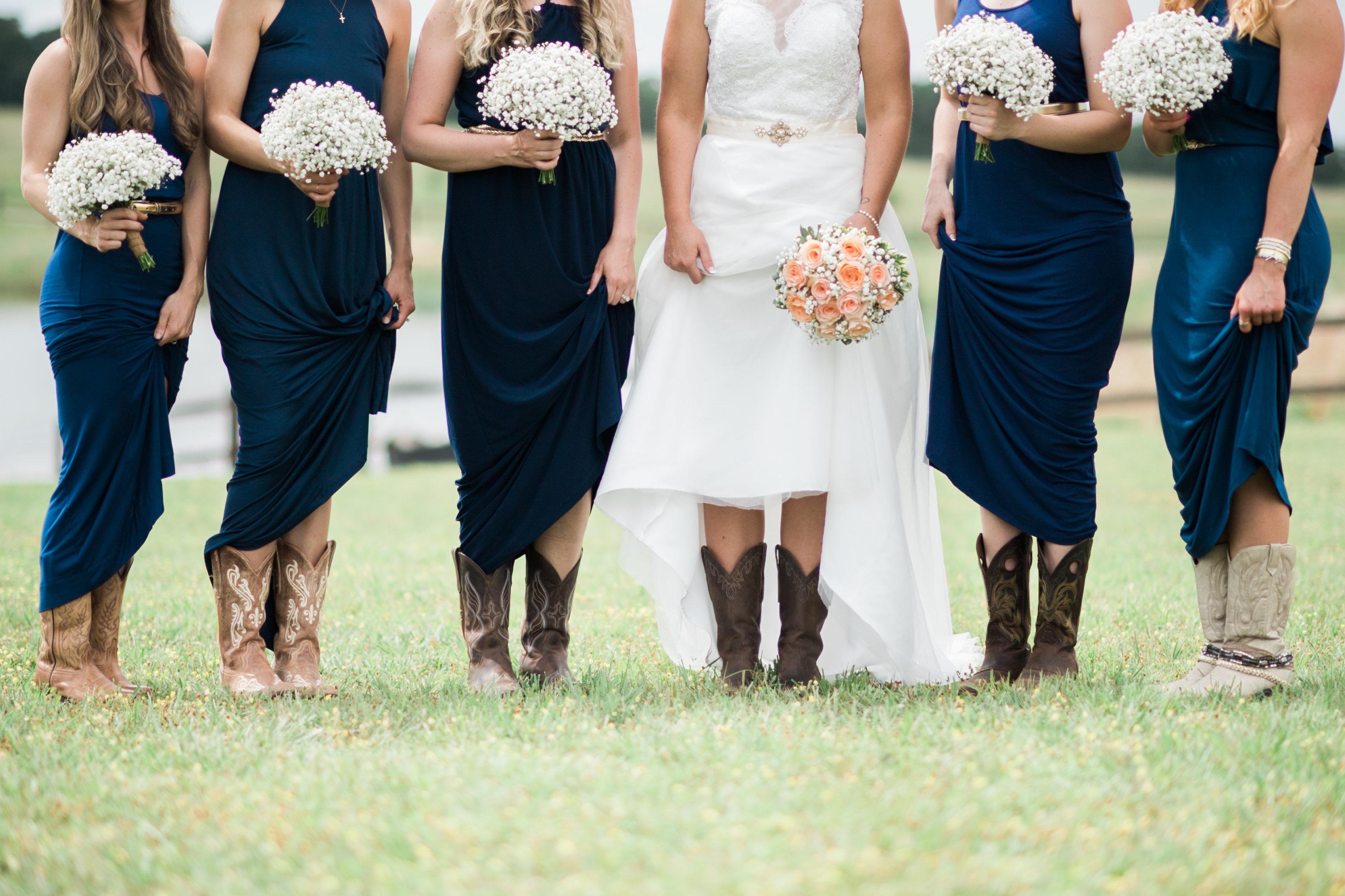 Tulsa Wedding Venues | What Shoes Do I