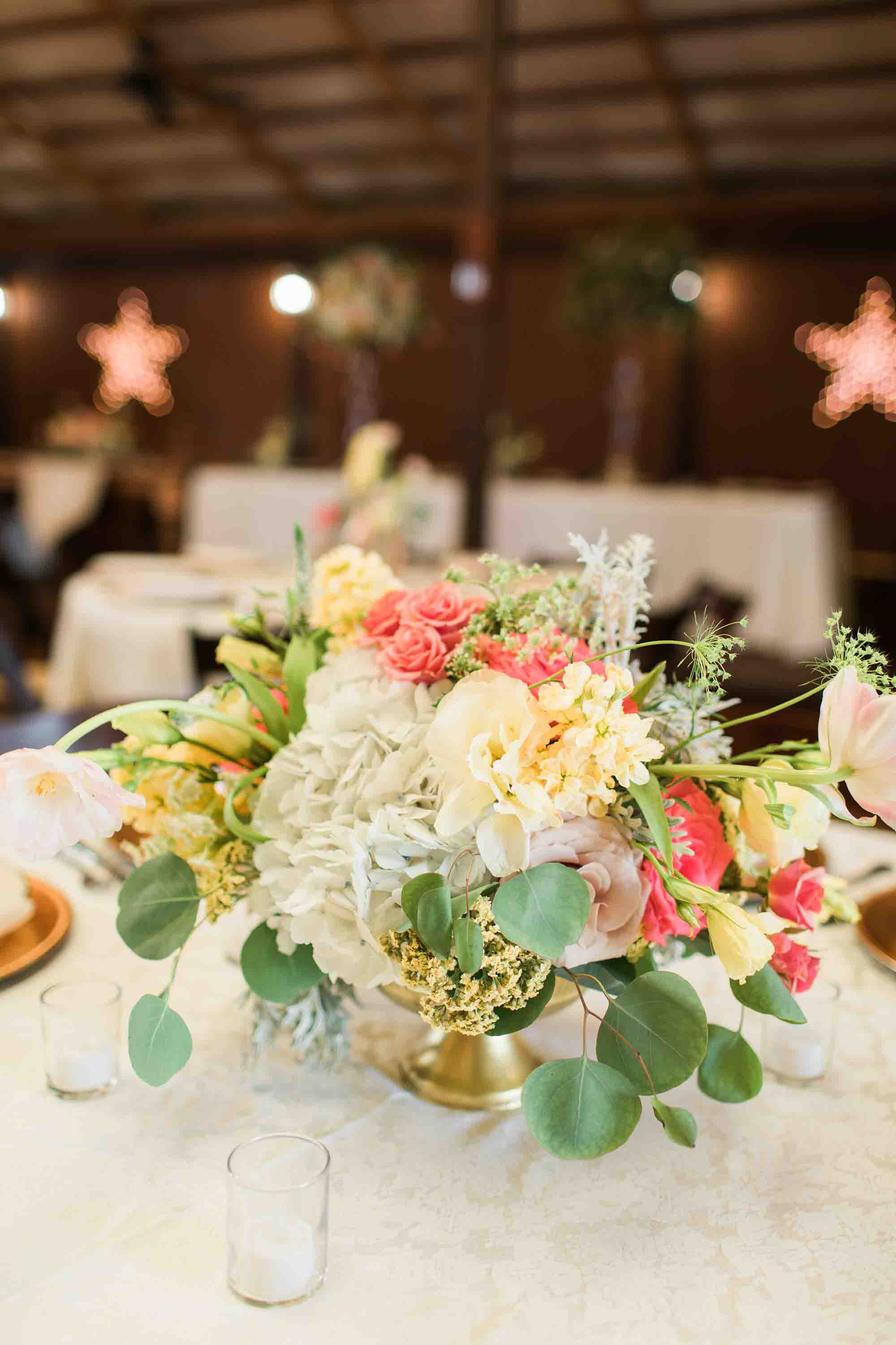 Tulsa Wedding Venues | Up Your Game with New Floral Ideas!