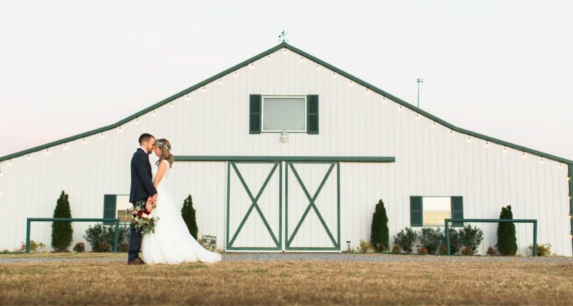 tulsa wedding venues barn