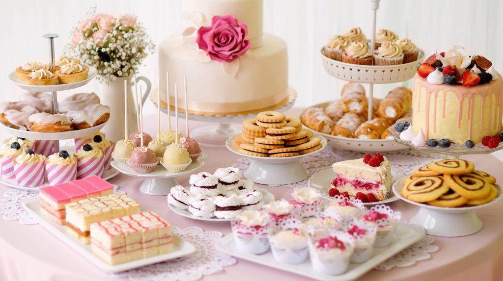 Tulsa Wedding Venues Creative Ideas For Your Wedding Reception Menu