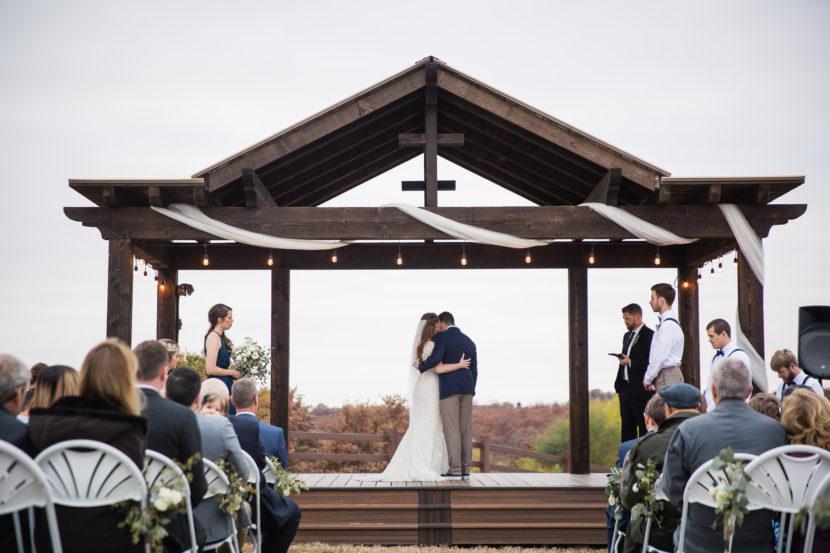 tulsa wedding venues 288 emily zach wedding